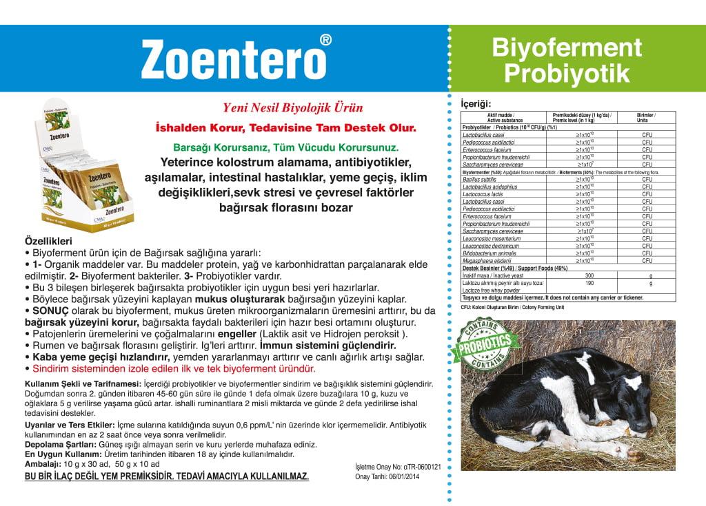 Zoentero®